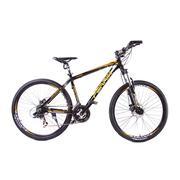 Xe đạp địa hình FORNIX MTB300 (Đen, cam)