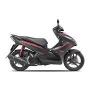 Xe máy Honda Air Blade 125cc phiên bản sơn mờ Black Edition