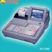 Máy tính tiền UNIWELL SX7505-05