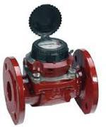 Đồng hồ nước nóng Sensus DN100