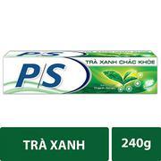 Kem Đánh Răng P/S Trà Xanh 240g - 21160260
