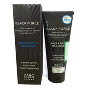 Sữa rửa mặt dành cho nam DABO Black Force