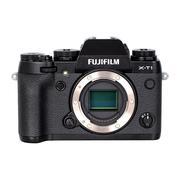 Máy ảnh Mirrorless Fujifilm X-T1 Body Đen