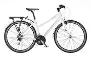 Xe đạp BIANCHI METROPOLI 1 (Lady)