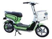 Xe đạp điện Koolbike DMN27-7