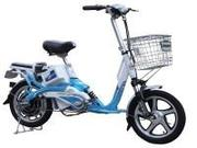 Xe đạp điện Koolbike TDR1107Z