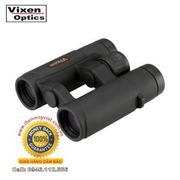Ống nhòm Vixen Optics Foresta 10x32 DCF HR Binocular