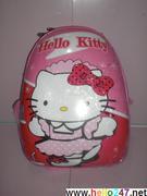 Balo trứng Hello Kitty đáng yêu cho bạn