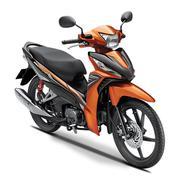 Xe máy Honda Wave RSX FI