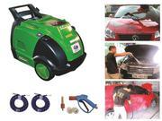 Máy rửa xe hơi nước nóng OPTIMA DM(DFM)