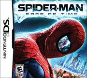 Spider - Man Edge Of Time