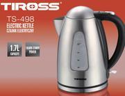 Ấm siêu tốc Tiross TS498 1,7L