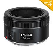 Ống kính Canon EF 50mm f/1.8 STM (chính hãng)
