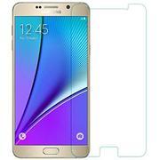 Kính cường lực Nillkin 9H cho Samsung Galaxy Note 5 (Trong suốt) - Hàng nhập khẩu(Clear)