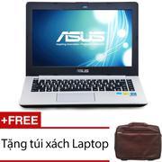 Máy tính xách tay Asus K455LA-WX072D - WHITE