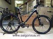 Xe đạp UPLAND COUNT 300 (27.5) - Hàng chính hãng nhập khẩu nguyên chiếc, mới 100%