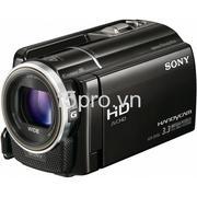 Máy quay phim HD Sony HDR-XR160E