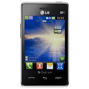 Điện thoại LG T375 Cookie Smart