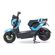 Xe máy điện Zoomer Dibao