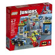 Đồ chơi Lego Juniors 10672 - Bảo vệ hang dơi