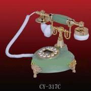 Máy điện thoại giả cổ Odean (CY-317C)