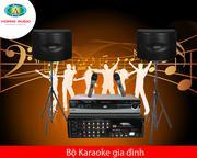 Dàn Karaoke gia đình HA-02