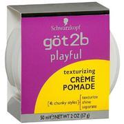 GOT 2B PLAYFUL - TEXTURE CREME POMADE