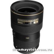 Nikon AF-S Nikkor 16-35mm f/4G ED VR Wide Angle Zoom Lens USA     Mfr# 2182