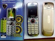 Điện thoại Nokia K80 pin khủng