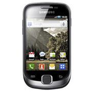 Điện thoại Samsung Galaxy Fit S5670