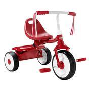 Xe đạp trẻ em Radio Flyer RFR 415 (Đỏ)