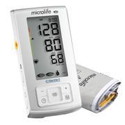 Máy đo huyết áp Microlife BP A6 Basic (Trắng)