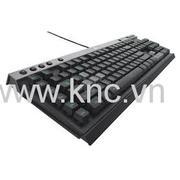 Keyboard Corsair Raptor K40 Gaming Keyboard - Switches Rubber Dome