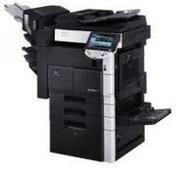 Máy photocopy Bizhub 421