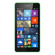 Microsoft Lumia 535 8GB 2 SIM (Xanh) - Hàng nhập khẩu