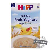 Bột dinh dưỡng hoa quả nhiệt đới, sữa chua HiPP (250g)