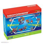 Bộ Đồ Chơi Ghép Hình Cho Bé Neoformers - BWT04-78 Miếng