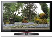 Samsung LCD LA55C650L1M
