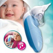 Máy hút mũi cho em bé Baby Nose Vacuum - Lanaform