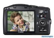 Máy ảnh Canon SX150 IS