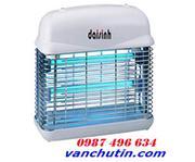 Đèn diệt côn trùng công nghiệp DS-DS152