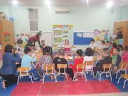 Dịch vụ chăm sóc trẻ
