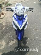 Yamaha Exciter . 2013