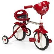 Xe đạp trẻ em có nhạc và đèn Radio Flyer RFR 25