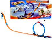 Giải cứu phi cơ X2604 Hotwheels