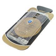 Ốp lưng USAM dành cho Oppo R7 Plus dẻo đính đá (Trong suốt)