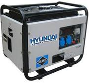 Máy phát điện xăng Hyundai HY 6000S