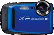 Máy chụp ảnh dưới nước Fujifilm XP90