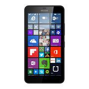 Microsoft Lumia 640 XL 8GB Đen (Hàng chính hãng)