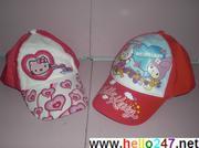 Nón Hello Kitty đáng yêu NKT1